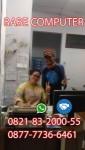 Tempat Service Komputer Di Pondok Kelapa