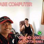Service Komputer Sunter Paradise Tahap 2 – 0821 83 2000 55