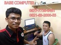 Service Komputer Di Percetakan Negara Rawasari