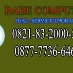 Tempat Jasa Instal Ulang Komputer Pondok Gede 0821 832000 55